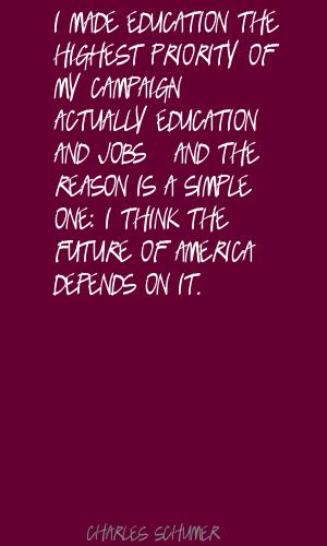 Highest Priority quote #2