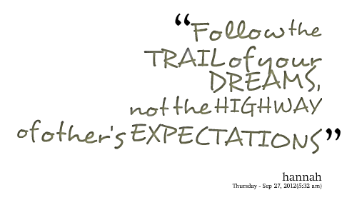 Highway quote #2