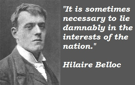 Hilaire Belloc's quote #3