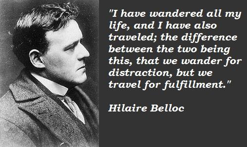 Hilaire Belloc's quote #4