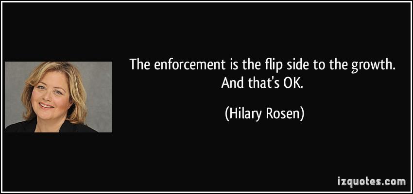 Hilary Rosen's quote #3