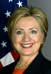 Hillary Clinton quote #2