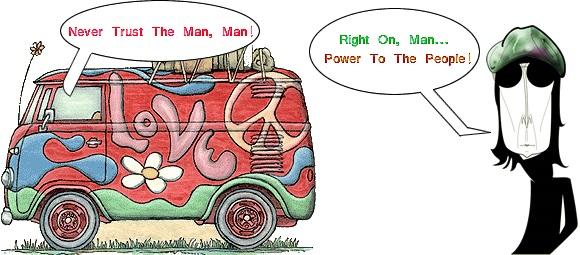 Hippie quote #2