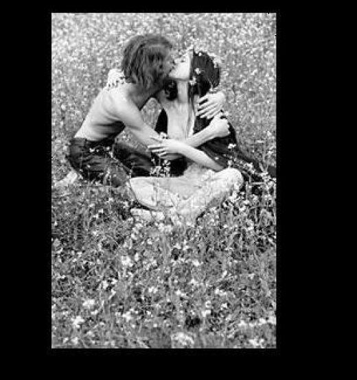 Hippie quote #3