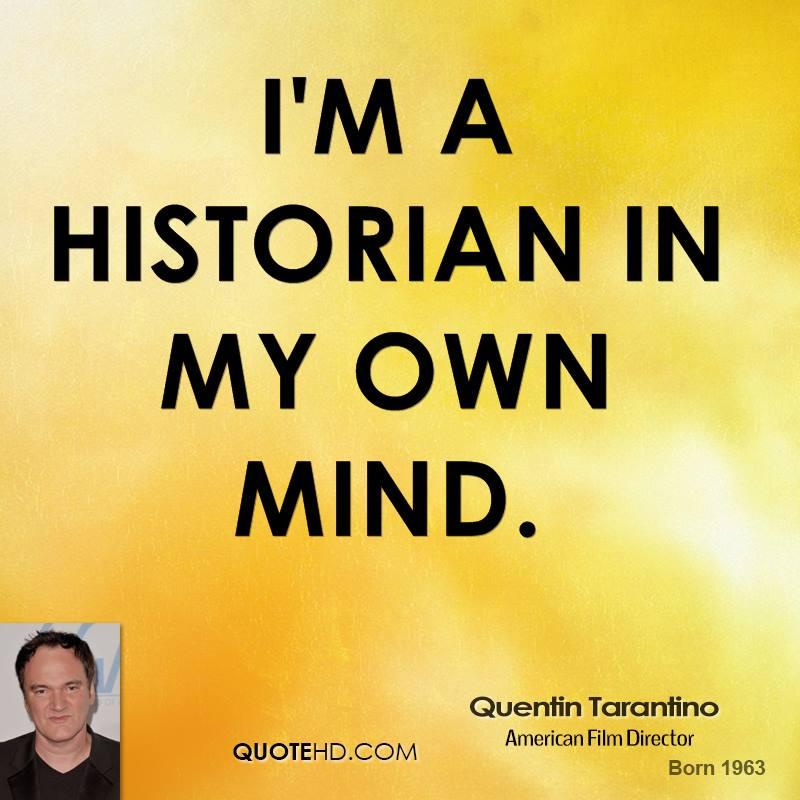 Historian quote #1