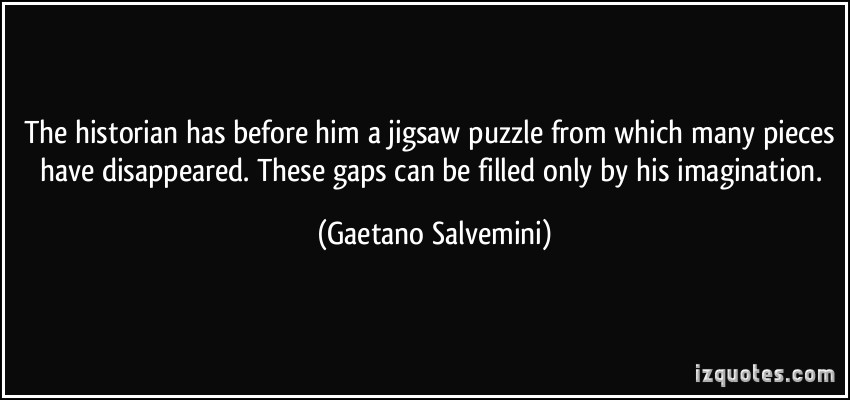 Historian quote #6