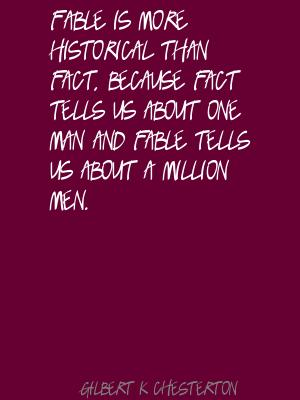 Historical Fact quote #2
