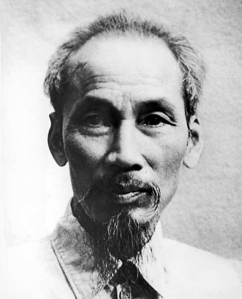 Ho Chi Minh's quote #3