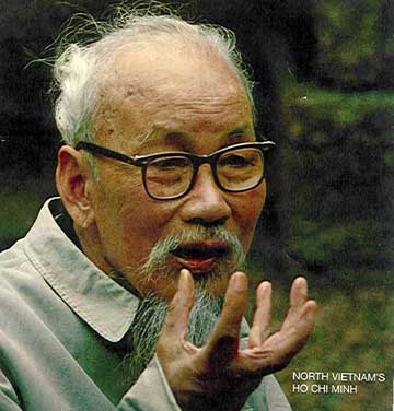 Ho Chi Minh's quote #6