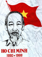 Ho Chi Minh's quote #5
