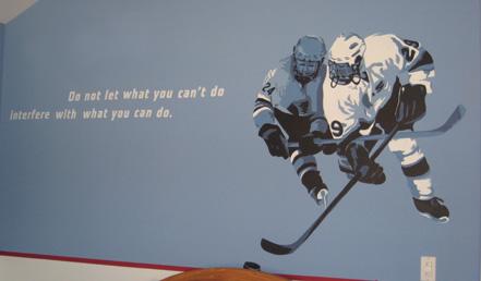 Hockey quote #4