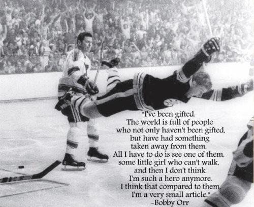 Hockey quote #7