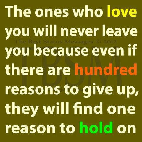 Hold quote #5