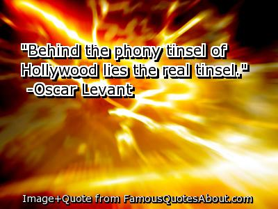 Hollywood quote #7