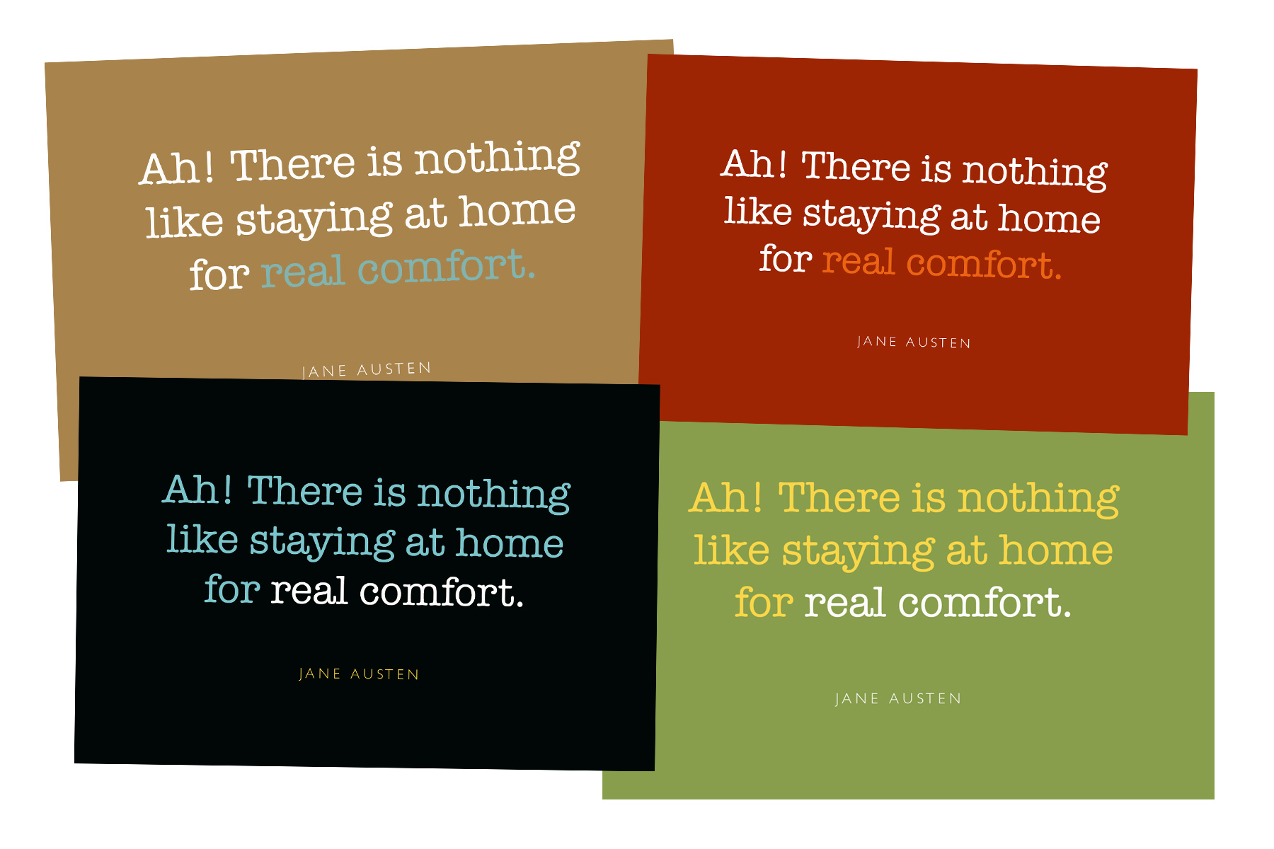 Home quote #1