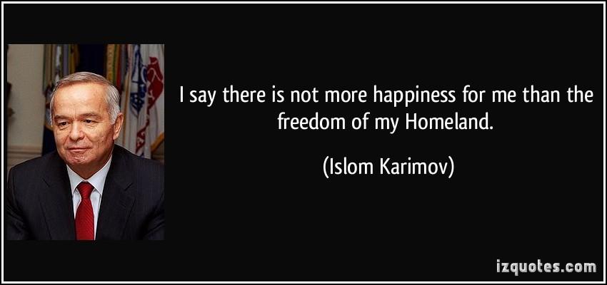 Homeland quote #5