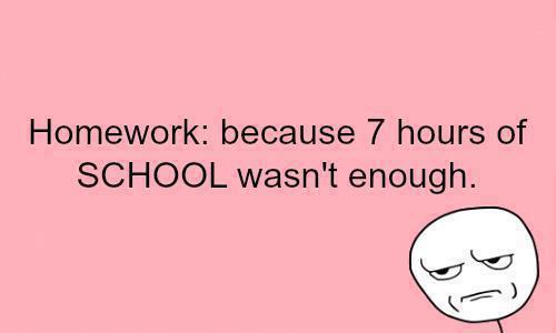Homework quote #2