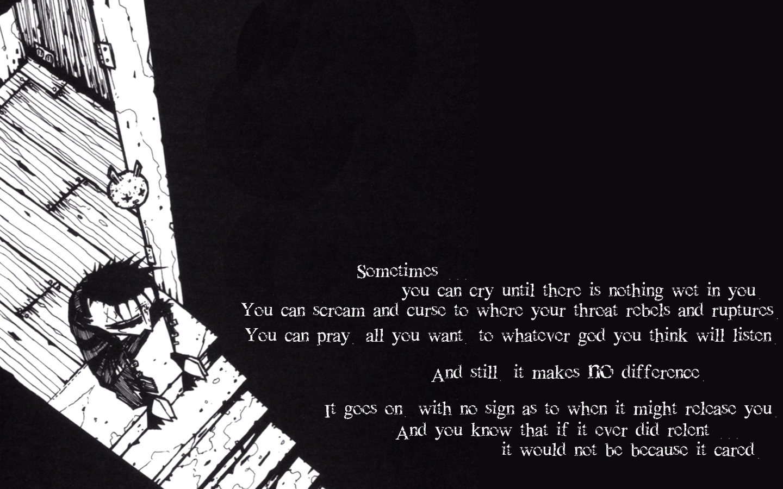Homicidal quote #1
