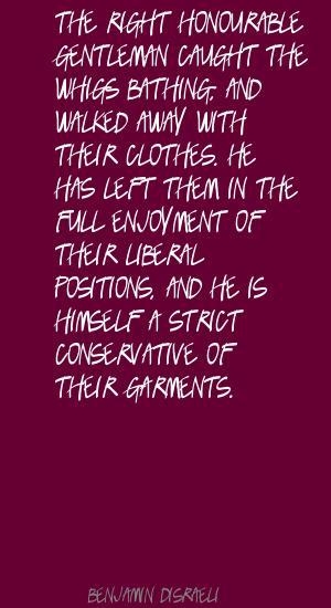 Honourable quote #1