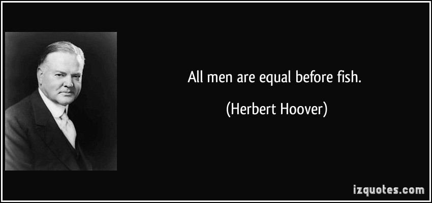 Hoover quote #1