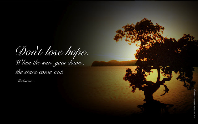 Hope quote #5