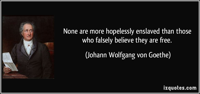 Hopelessly quote #1
