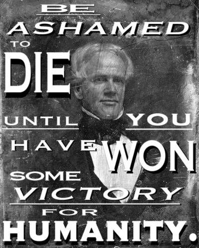 Horace Mann's quote #3
