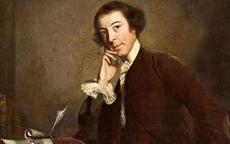 Horace Walpole's quote #1