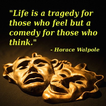 Horace Walpole's quote #7