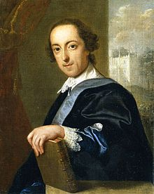 Horace Walpole's quote #5