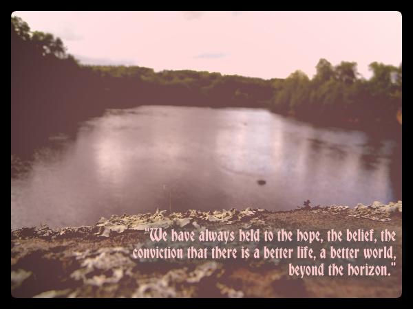 Horizon quote #3