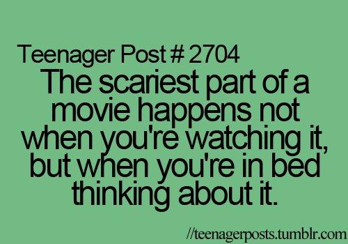 Horror quote #7