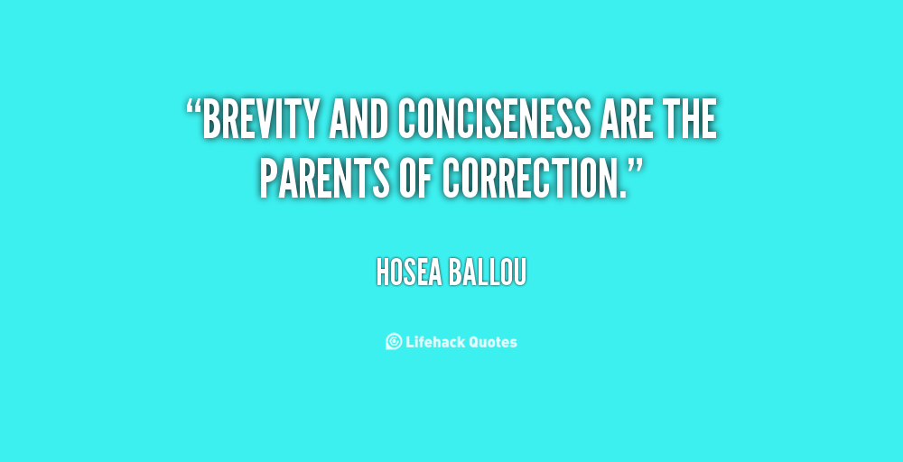 Hosea Ballou's quote #8