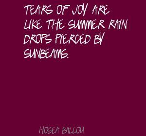 Hosea Ballou's quote #3