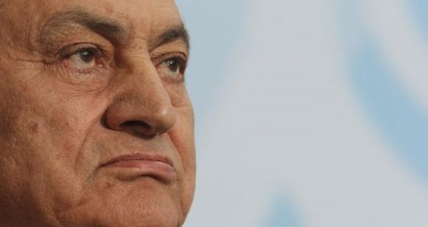 Hosni Mubarak's quote #4