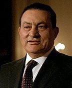 Hosni Mubarak's quote #6