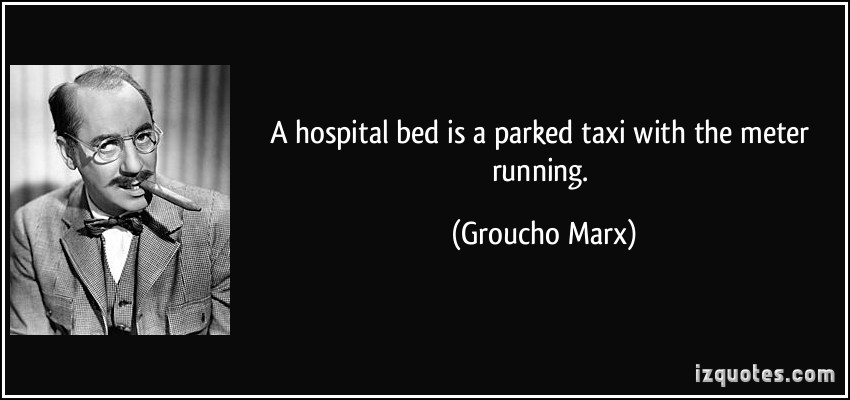 Hospital quote #2