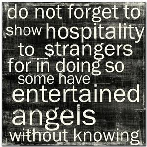 Hospitality quote #2