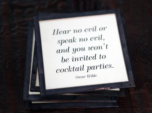 Hostess quote #1