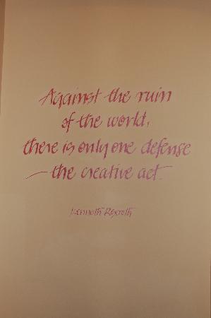Hotel quote #6