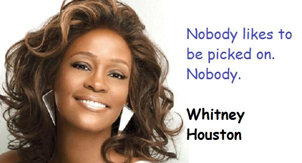 Houston quote #2