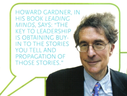 Howard Gardner's quote #3