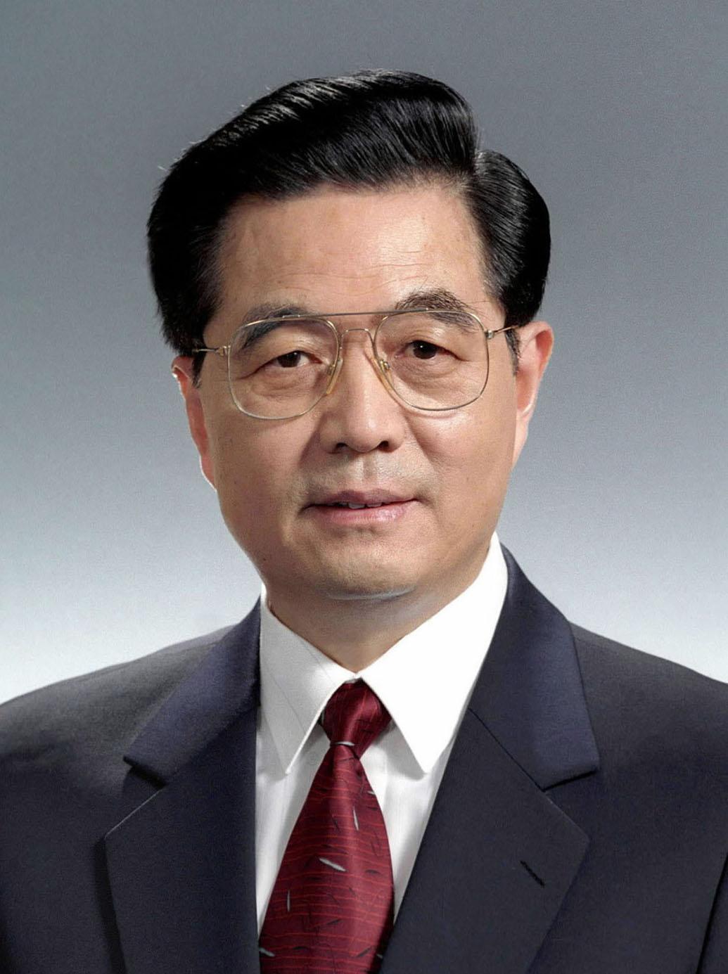 Hu Jintao's quote #3