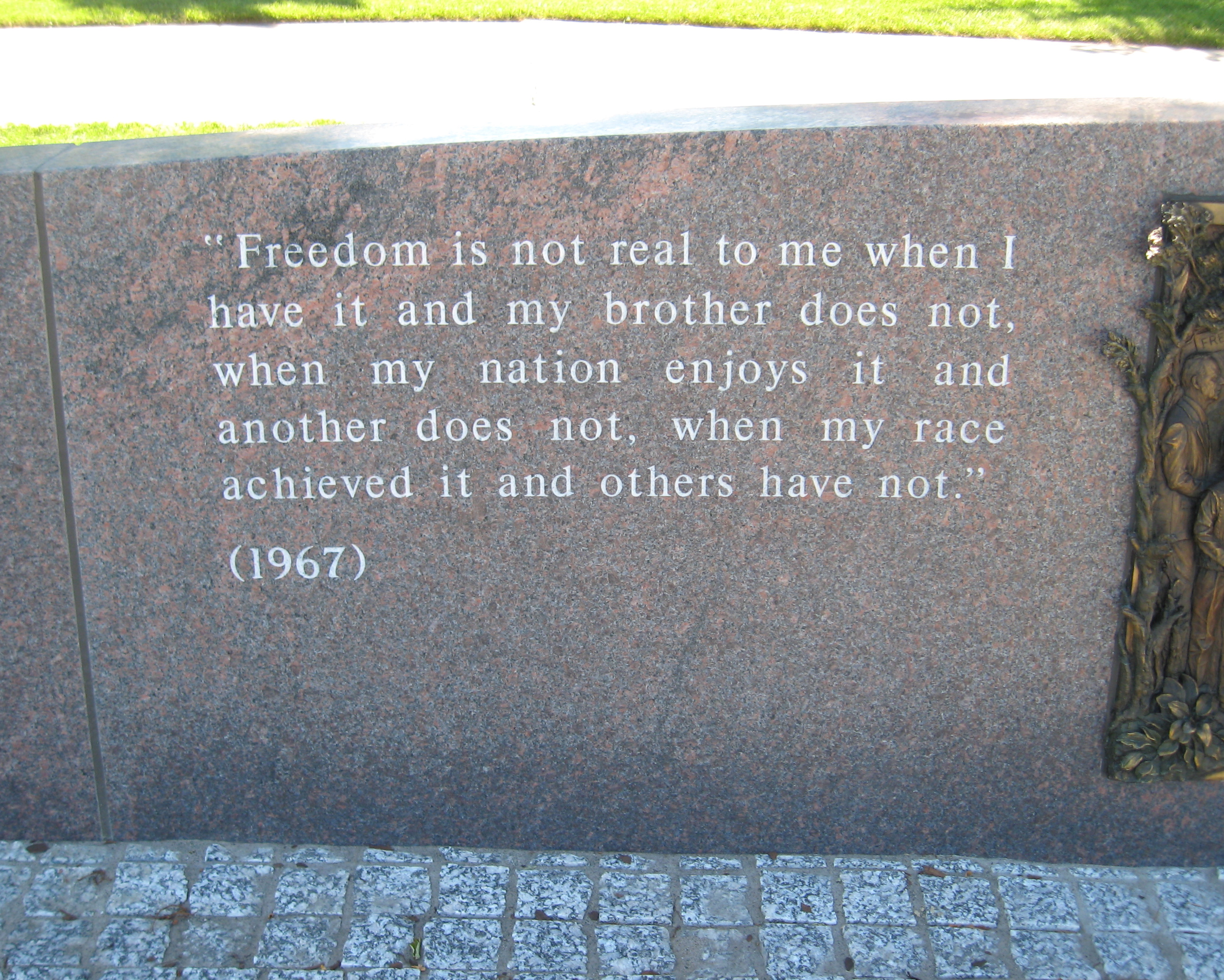 Hubert H. Humphrey's quote #5