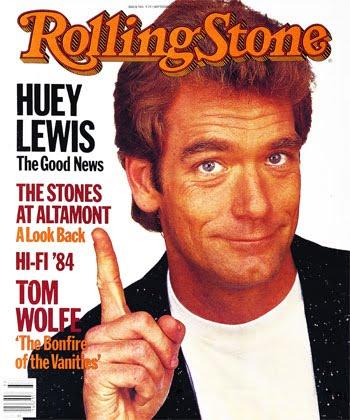 Huey Lewis's quote #6