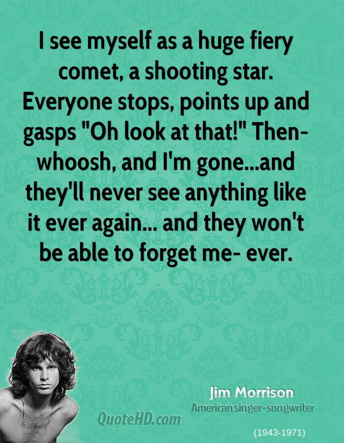 Huge Star quote #2