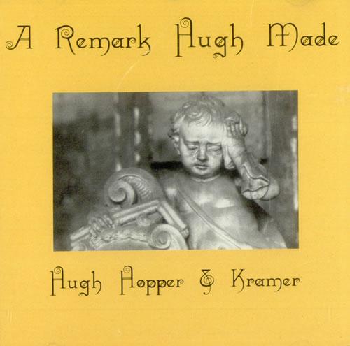 Hugh Hopper's quote #1