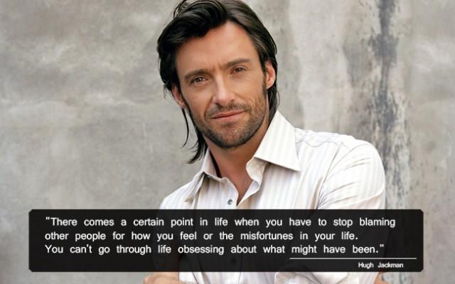 Hugh Jackman's quote #7
