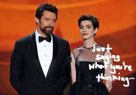 Hugh Jackman's quote #1