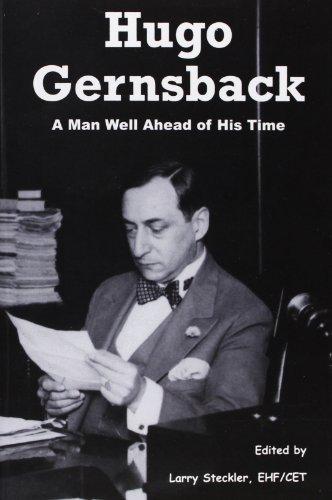 Hugo Gernsback's quote #5